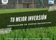 GRASS SINTETICO PIURA