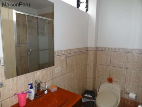 Fotos de Vendo departamento 109 m2 3 dorm. la molina (465-g-h 13