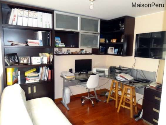Fotos de Vendo departamento 109 m2 3 dorm. la molina (465-g-h 7