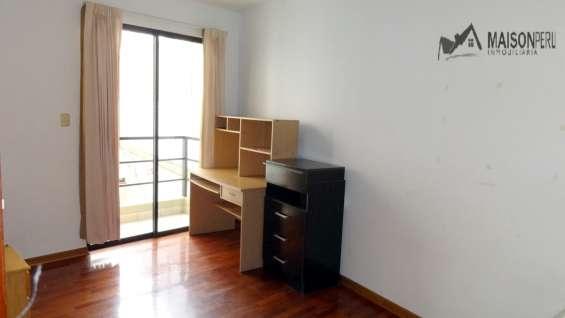 Fotos de Vendo departamento 119 m2 3 dorm. jesús maría (673-f-l 6