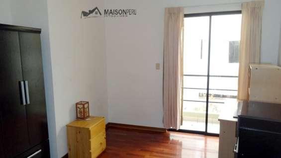 Fotos de Vendo departamento 119 m2 3 dorm. jesús maría (673-f-l 5