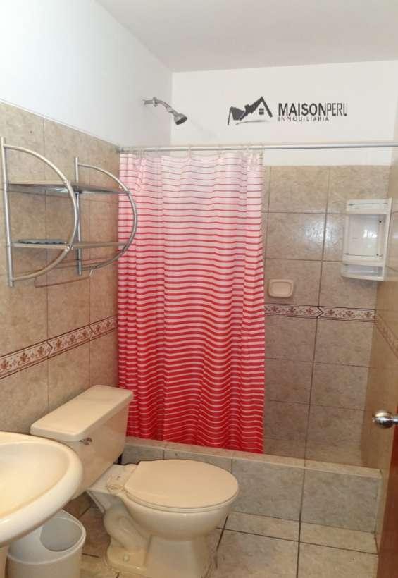 Fotos de Vendo departamento 119 m2 3 dorm. jesús maría (673-f-l 10