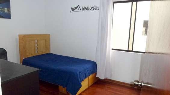 Fotos de Vendo departamento 119 m2 3 dorm. jesús maría (673-f-l 7