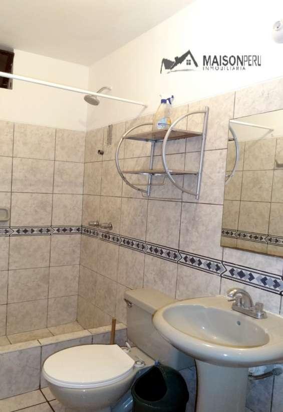 Fotos de Vendo departamento 119 m2 3 dorm. jesús maría (673-f-l 11