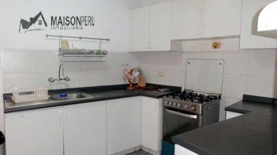 Fotos de Vendo departamento 119 m2 3 dorm. jesús maría (673-f-l 9
