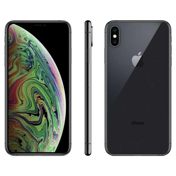 Apple iphone xs max 256gb - silver brand whatsapp: +1 (440) 658-8534
