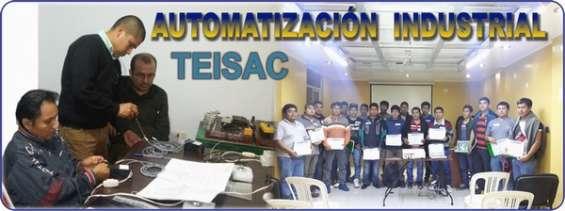 Fotos de Automatizacion y control de procesos - cursos 4