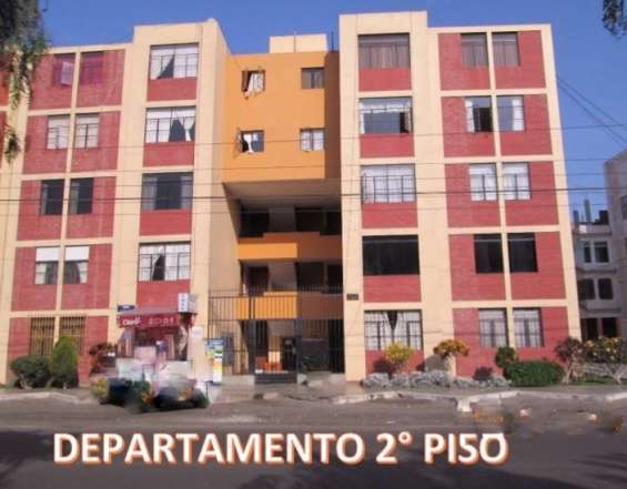 ????????vendo departamento de monserrate $48000
