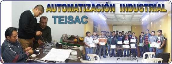Fotos de Instrumentacion y automatizacion industrial 5