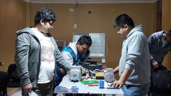 Fotos de Instrumentacion y automatizacion industrial 3