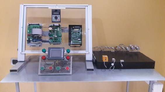 Instrumentacion y automatizacion industrial