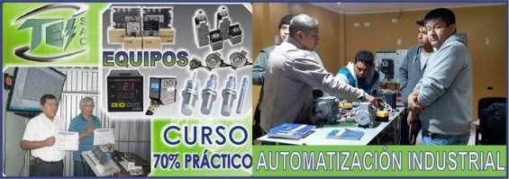 Fotos de Instrumentacion y automatizacion industrial 2