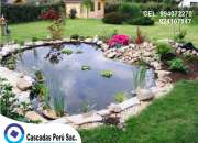 estanque de agua,estanque artificial,estanque de agua interior,fuentes de jardín de piedra