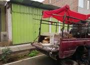 En Venta Terreno de 140 M2 en Villa El Salvador