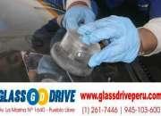 Parabrisas lima perù glassdrive venta, reparación, polarizados, venta