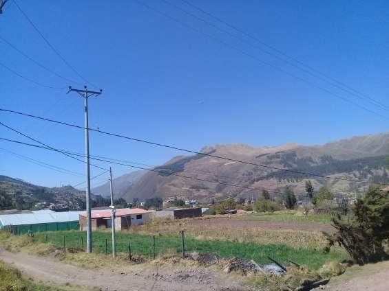 Vendo terreno en san jerónimo - cusco