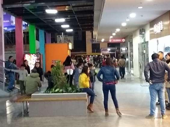 Se alquila ultimos locales comerciales y en expomall metro de mansiche trujillo