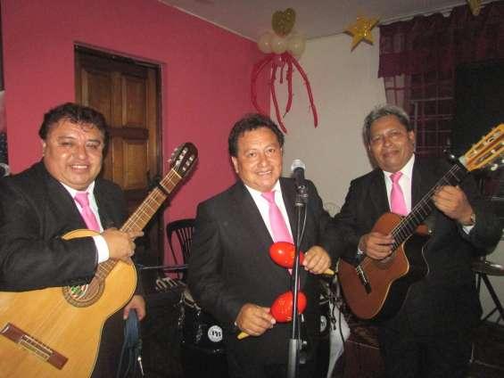 Fotos de Musica criolla lo mejor 2