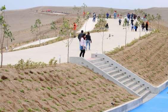 Terrenos de 500m2 pre-venta proyecto nueva lima