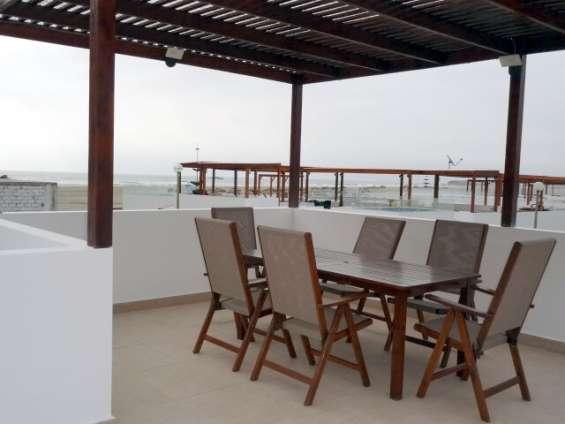 Fotos de Casa de playa en alquiler verano 2020 en asia (923-f-ñ 15