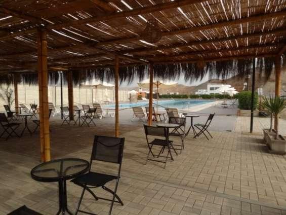 Fotos de Casa de playa en alquiler verano 2020 en asia (923-f-ñ 17