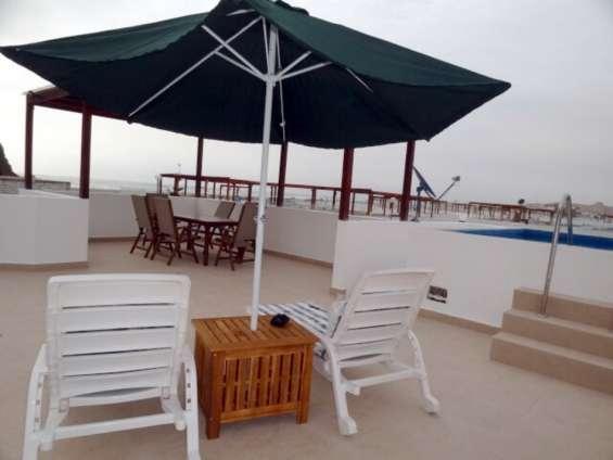 Fotos de Casa de playa en alquiler verano 2020 en asia (923-f-ñ 16