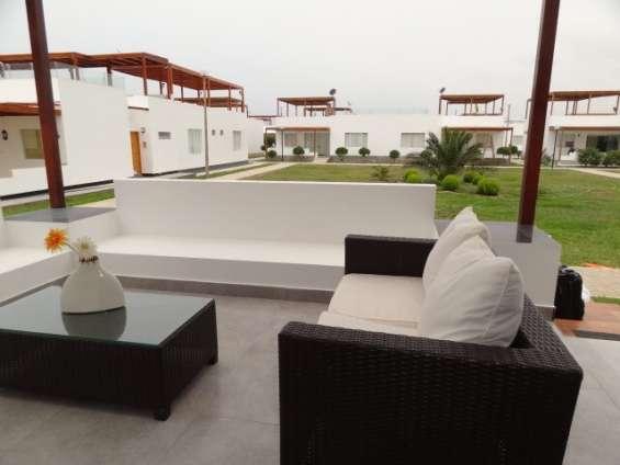 Fotos de Casa de playa en alquiler verano 2020 en asia (923-f-ñ 9