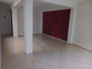 Vendo departamento 3° piso santa maria $65000