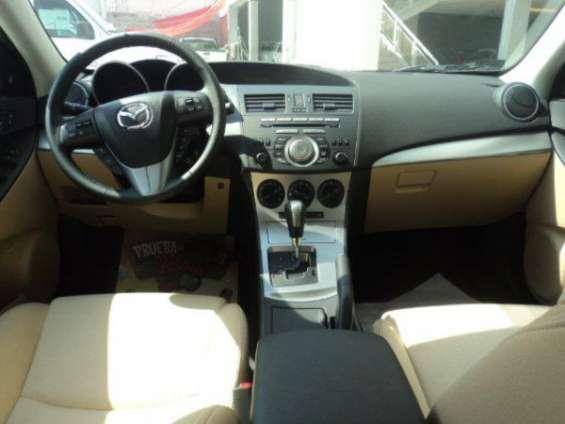 Fotos de Mazda 3 sedan año 2012 un solo dueño 2