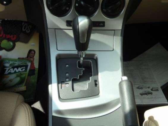 Fotos de Mazda 3 sedan año 2012 un solo dueño 15