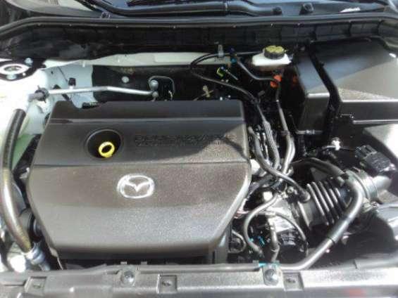 Fotos de Mazda 3 sedan año 2012 un solo dueño 12