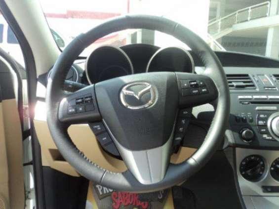 Fotos de Mazda 3 sedan año 2012 un solo dueño 7
