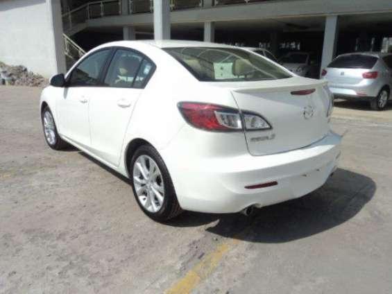 Fotos de Mazda 3 sedan año 2012 un solo dueño 17