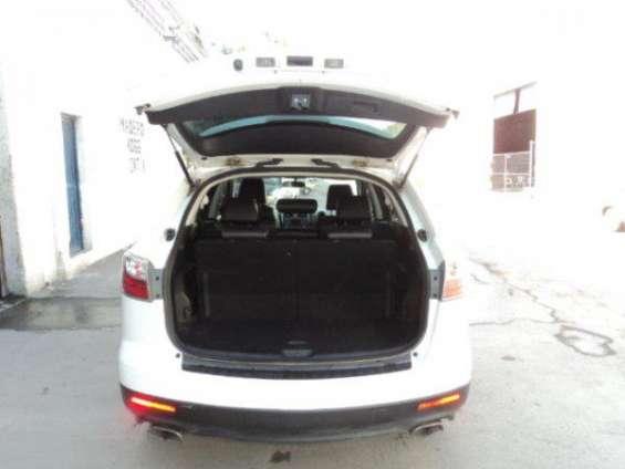 Fotos de Mazda cx9 2011 $10,000.00 dolares 7