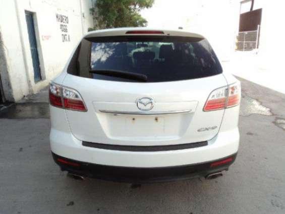 Fotos de Mazda cx9 2011 $10,000.00 dolares 5