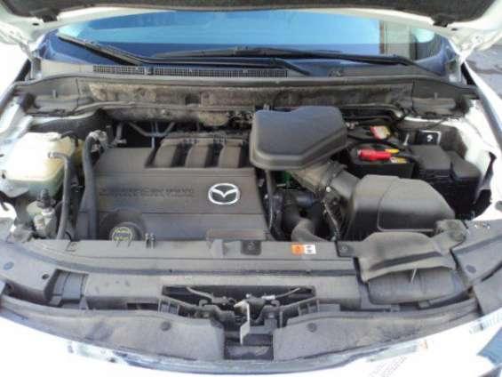 Fotos de Mazda cx9 2011 $10,000.00 dolares 8