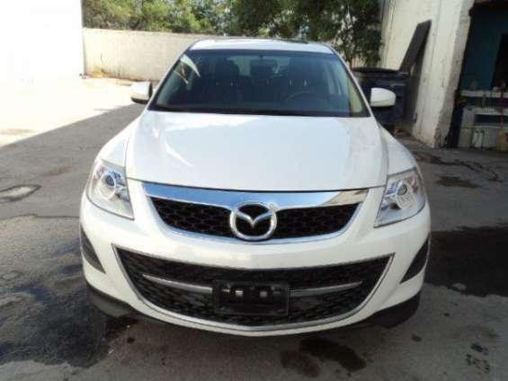 Fotos de Mazda cx9 2011 $10,000.00 dolares 10