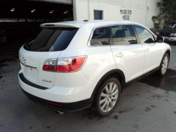 Fotos de Mazda cx9 2011 $10,000.00 dolares 11