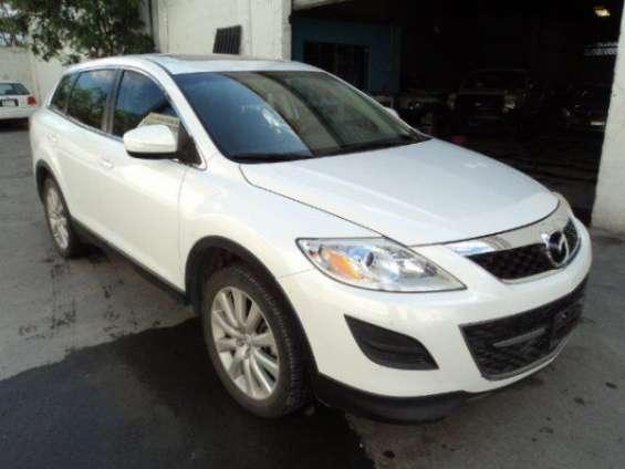 Fotos de Mazda cx9 2011 $10,000.00 dolares 9