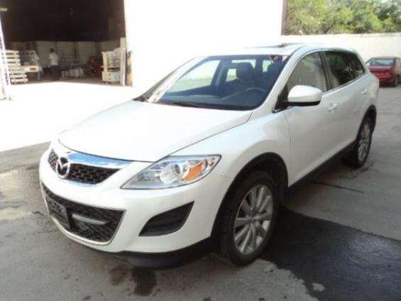 Mazda cx9 2011 $10,000.00 dolares