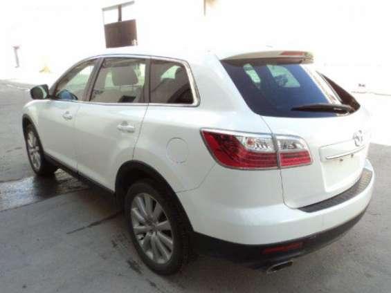 Fotos de Mazda cx9 2011 $10,000.00 dolares 2