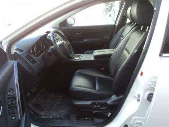 Fotos de Mazda cx9 2011 $10,000.00 dolares 3