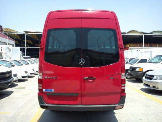 Fotos de Mercedes benz sprinter 2012 $12,000.00 13
