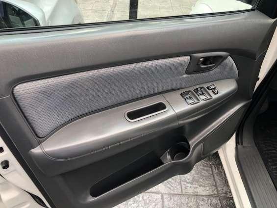 Fotos de Toyota hilux 2014 doble cabina buenas condiciones 6