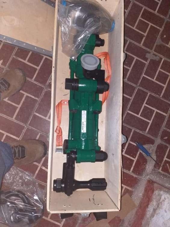 Perforadoras toyo s250