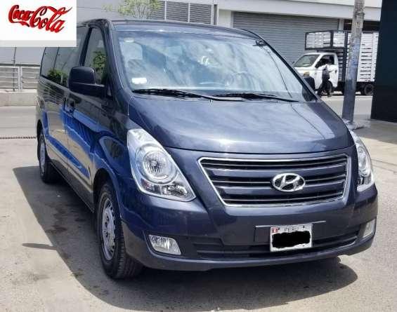 Hyundai h1 ..