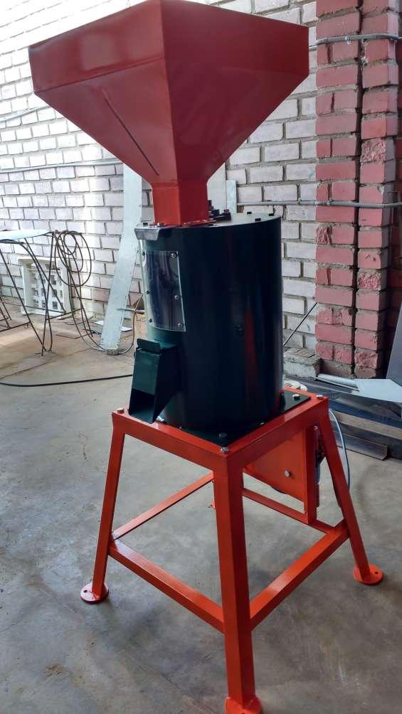 Fotos de Maquina peladora de trigo y cebada 5