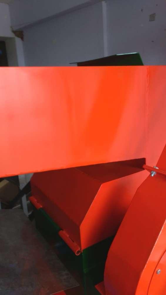Fotos de Molino industrial grande 10