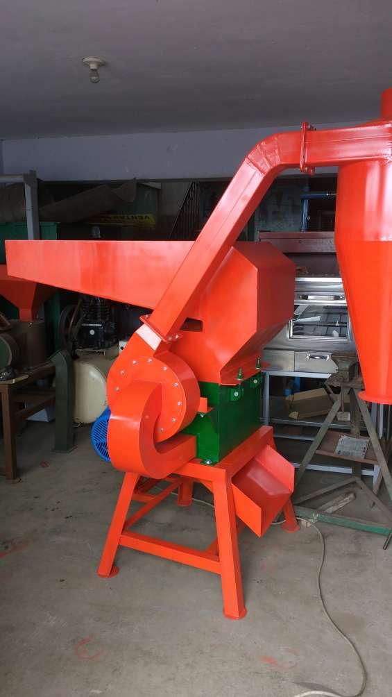 Fotos de Molino industrial grande 7