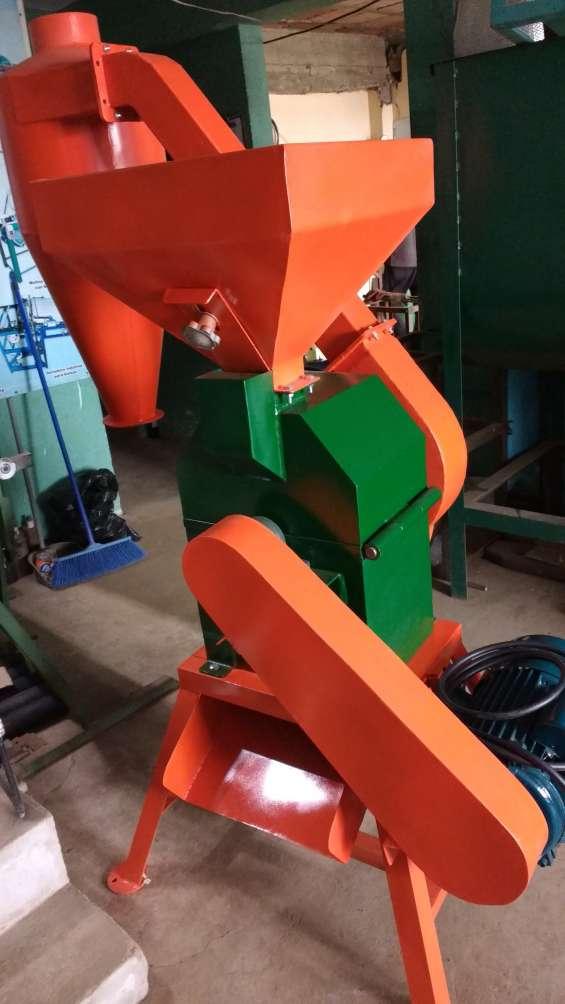 Fotos de Molino industrial mediano 2
